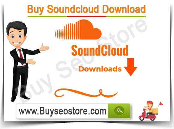 Buy Soundcloud Download