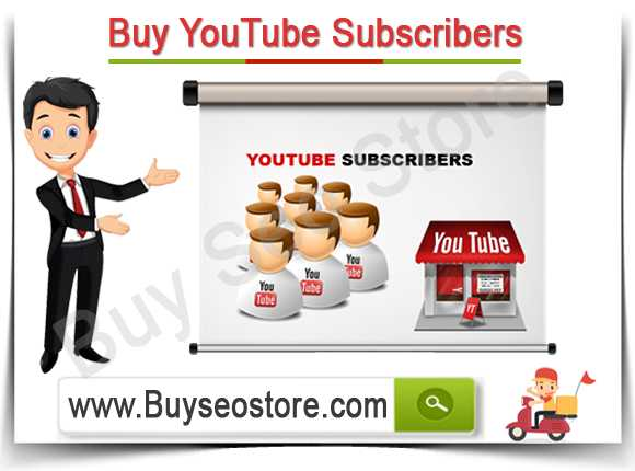 Buy Youtube Chanel Subscribe